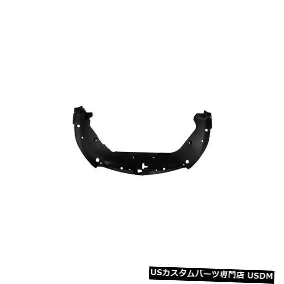 ラジエーターカバー ビュイックエンクレーブ2013-2017 GM1224116 23212540 4ドア用の新しいラジエーターサポートカバー New Radiator Support Cover For Buick Enclave 2013-2017 GM1224116 23212540 4-Door