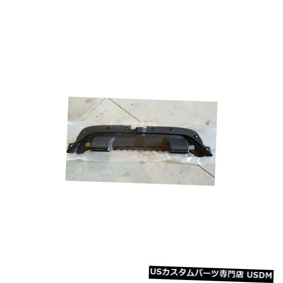 ラジエーターカバー ラジエーターコアサポート-視界シールドスプラッシュカバーパネル2316260914 SL450 SL550 63 Radiator Core Support-Sight Shield Splash Cover Panel 2316260914 SL450 SL550 63