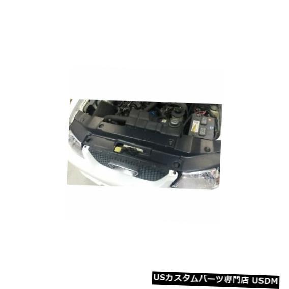 ラジエーターカバー JLT JLTRSC-FM9904- 2ラジエーターサポートカバー、99-04ムスタングオール用テクスチャードブラック JLT JLTRSC-FM9904-2 Radiator Support Cover, Textured Black For 99-04 Mustang All
