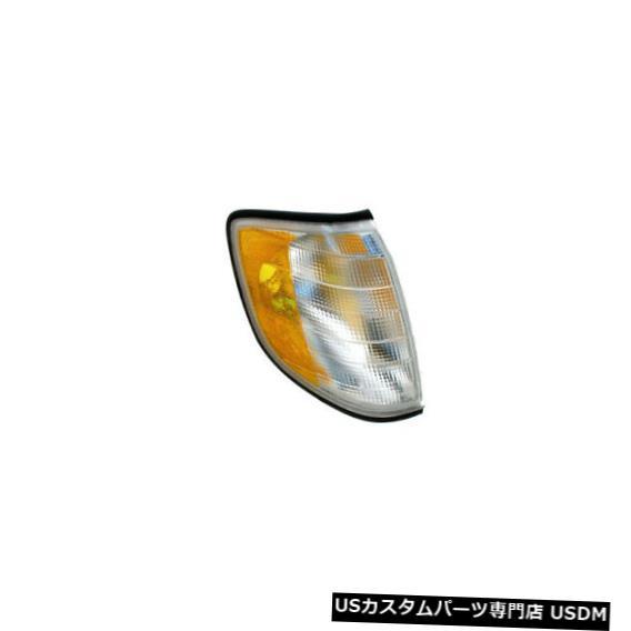 Turn Signal Lamp メルセデスw140(95-99)ターンシグナルライトレンズ右OEM右パスウインカーランプ Mercedes w140 (95-99) Turn Signal light lens Right OEM right pass blinker lamp
