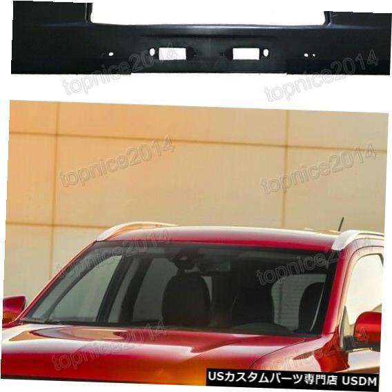 正規品販売! Front Bumper Cover フロントバンパーセンターグリルパネル6400G835三菱アウトランダー2016-2017 Front Bumper For Cover Center 6400G835 Grille Panel 6400G835 For Mitsubishi Outlander 2016-2017, 照明器具と住まいのこしなか:63fc4f2d --- kventurepartners.sakura.ne.jp