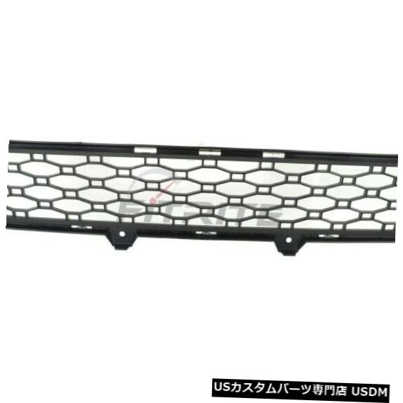 Front Bumper Cover 新しいフロントバンパーグリルカバーテクスチャードフィットVOLVO XC60 2010-2013 VO1036102 NEW FRONT BUMPER GRILLE COVER TEXTURED FITS VOLVO