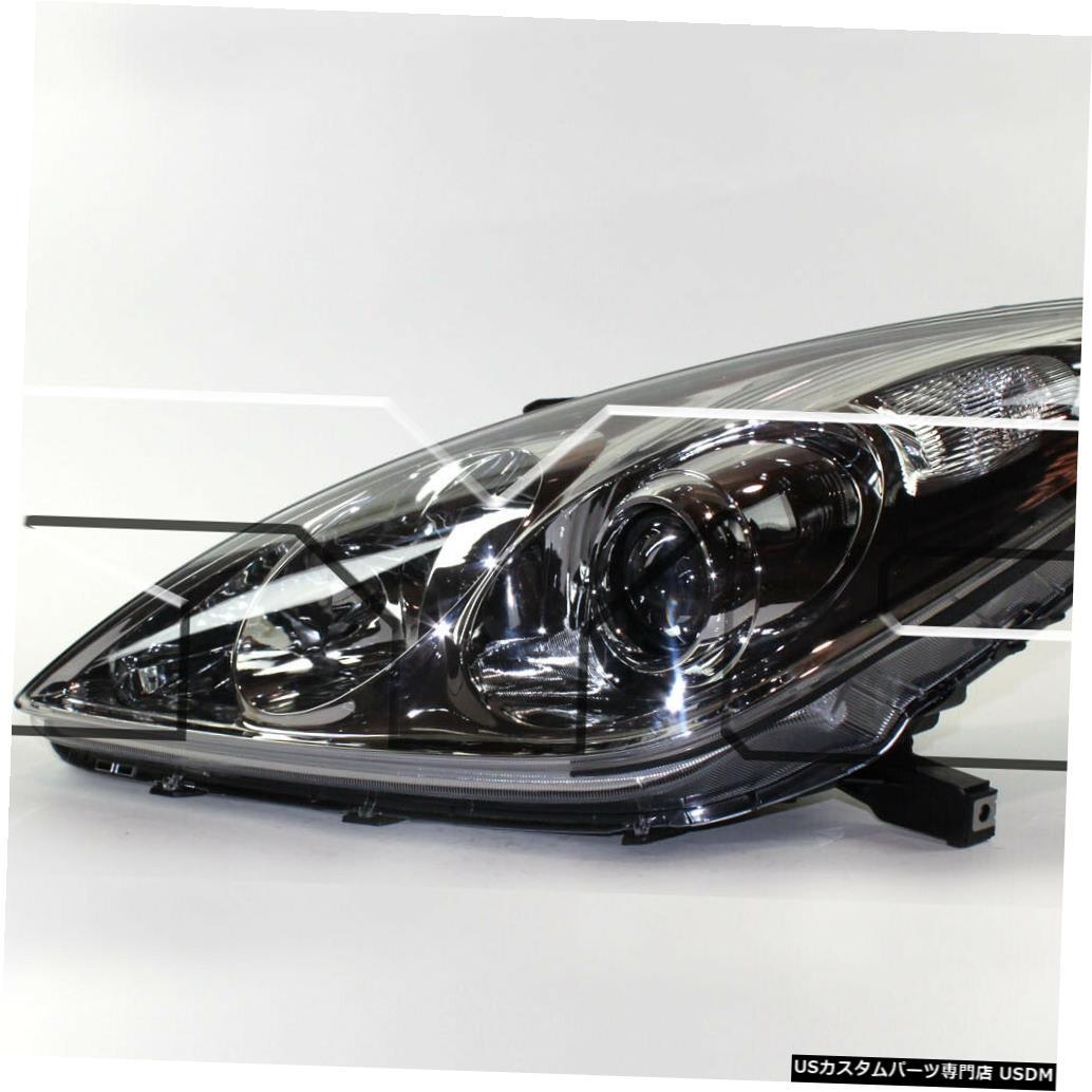 ヘッドライト 05-06レクサスES-330 HID左ドライバーヘッドライトヘッドランプNSF 05-06 Lexus ES-330 HID Left Driver Headlight Headlamp NSF