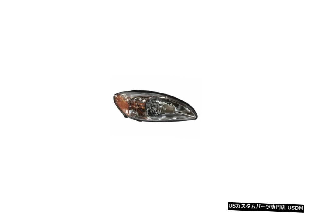 ヘッドライト 00-07フォードトーラスセンテニアルエディション右側の助手席ヘッドライトNSF 00-07 Ford Taurus Non-Centennial Edition Right Passenger Headlight NSF