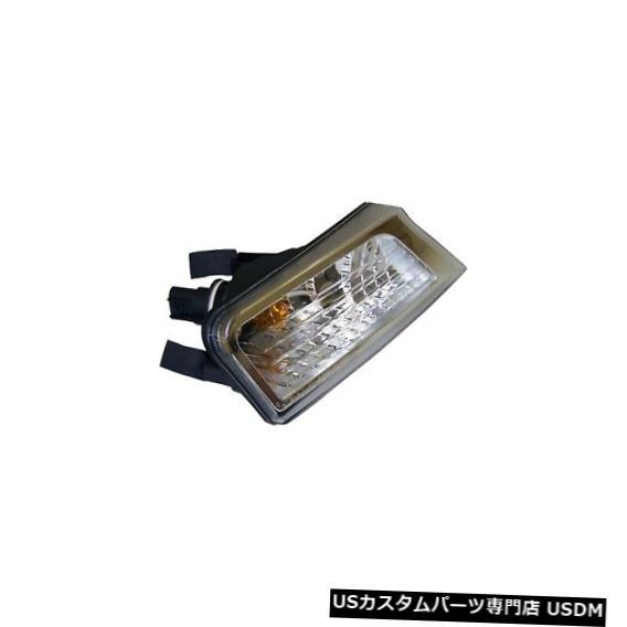 Turn Signal Lamp ウインカー/パーキングライトアセンブリ-Parki ng /ターンシグナルランプフロント右クラウン Turn Signal / Parking Light Assembly-Parking/Turn Signal Lamp Front Right Crown