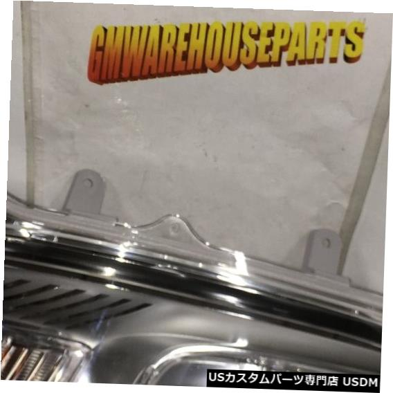Turn Signal Lamp 2011-2015 CHEVY VOLT DRIVERSサイドターンシグナルランプNEW GM#22810493 2011-2015 CHEVY VOLT DRIVERS SIDE TURN SIGNAL LAMP NEW GM # 22810493