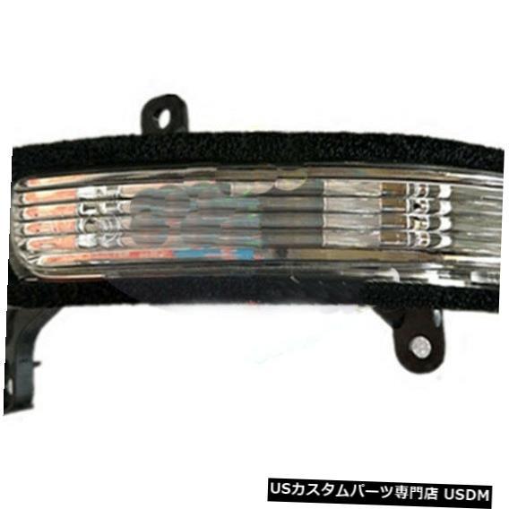 Turn Signal Lamp MITSUBISHI Pajero ASX 2011?2015用右バックミラーライトターンシグナルランプ Right Rearview Mirror Light Turn Signal Lamp For MITSUBISHI Pajero ASX 2011~2015
