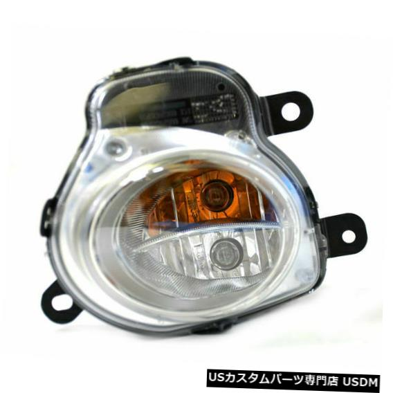 Turn Signal Lamp 本物のモパーランプパークとターンシグナル5182460AC Genuine Mopar Lamp-Park And Turn Signal 5182460AC