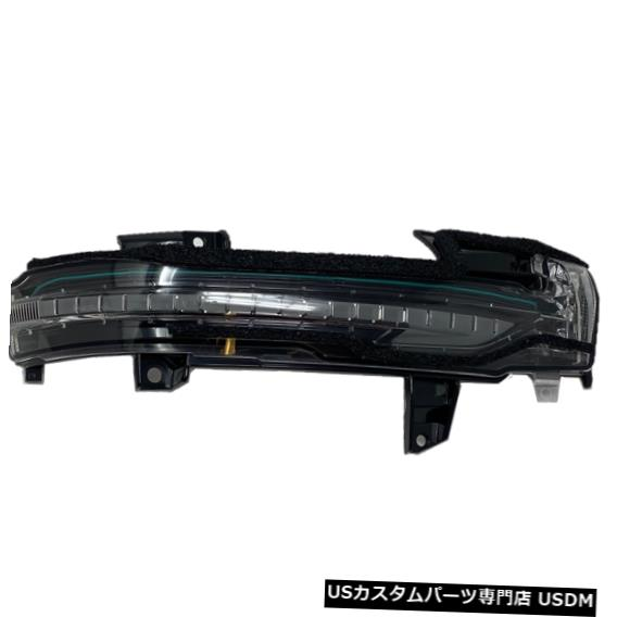 Turn Signal Lamp 本物の乗客の右ミラーターンシグナルランプ26160-5TA0B Genuine Passenger Right Mirror Turn Signal Lamp 26160-5TA0B