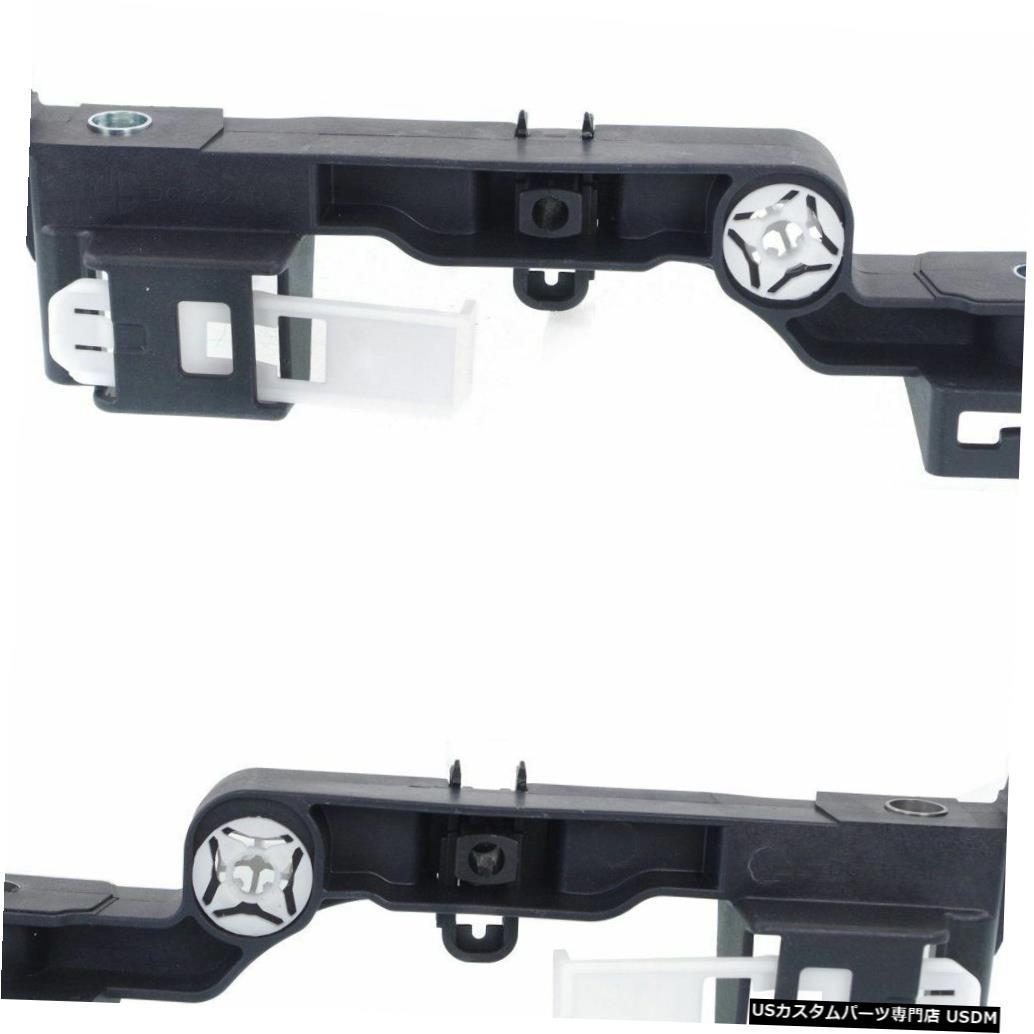 Headlight DODGE RAM 1500 2500 3500 2009-2019ヘッドライトブラケットサポートヘッドランプペア DODGE RAM 1500 2500 3500 2009-2019 HEADLIGHT BRACKET SUPPORT HEAD LAMP PAIR