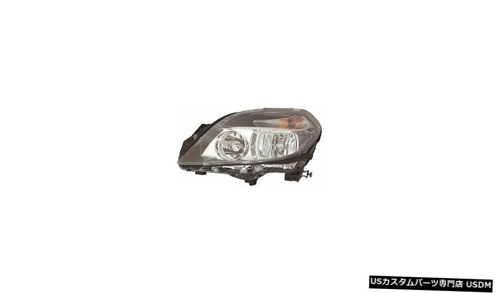 Headlight フィットメルセデスBクラス2015-2016 W246左ドライバーヘッドライトヘッドライトランプ FITS MERCEDES B CLASS 2015-2016 W246 LEFT DRIVER HEADLIGHT HEAD LIGHT LAMP