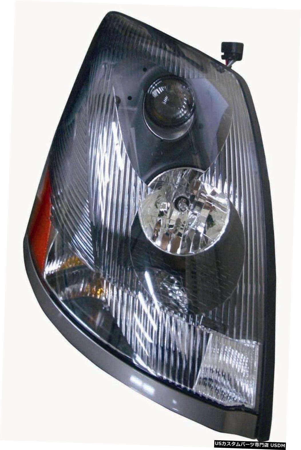 車用品 バイク用品 >> パーツ ライト ランプ 日本最大級の品揃え ヘッドライト Headlight VOLVO VNL VNM VNX 300430630670 2007ペアヘッドライトヘッドランプライト 670 430 PAIR LIGHTS LAMPS 630 キャンペーンもお見逃しなく 300 HEAD 2007 HEADLIGHTS 2006