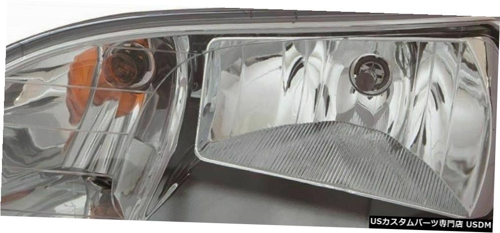 Headlight ピータービルトトラック325335337340 2000-2015左ドライバーヘッドライトヘッドライトランプ PETERBILT TRUCK 325 335 337 340 2000-2015 LEFT DRIVER HEADLIGHT HEAD LIGHT LAMP