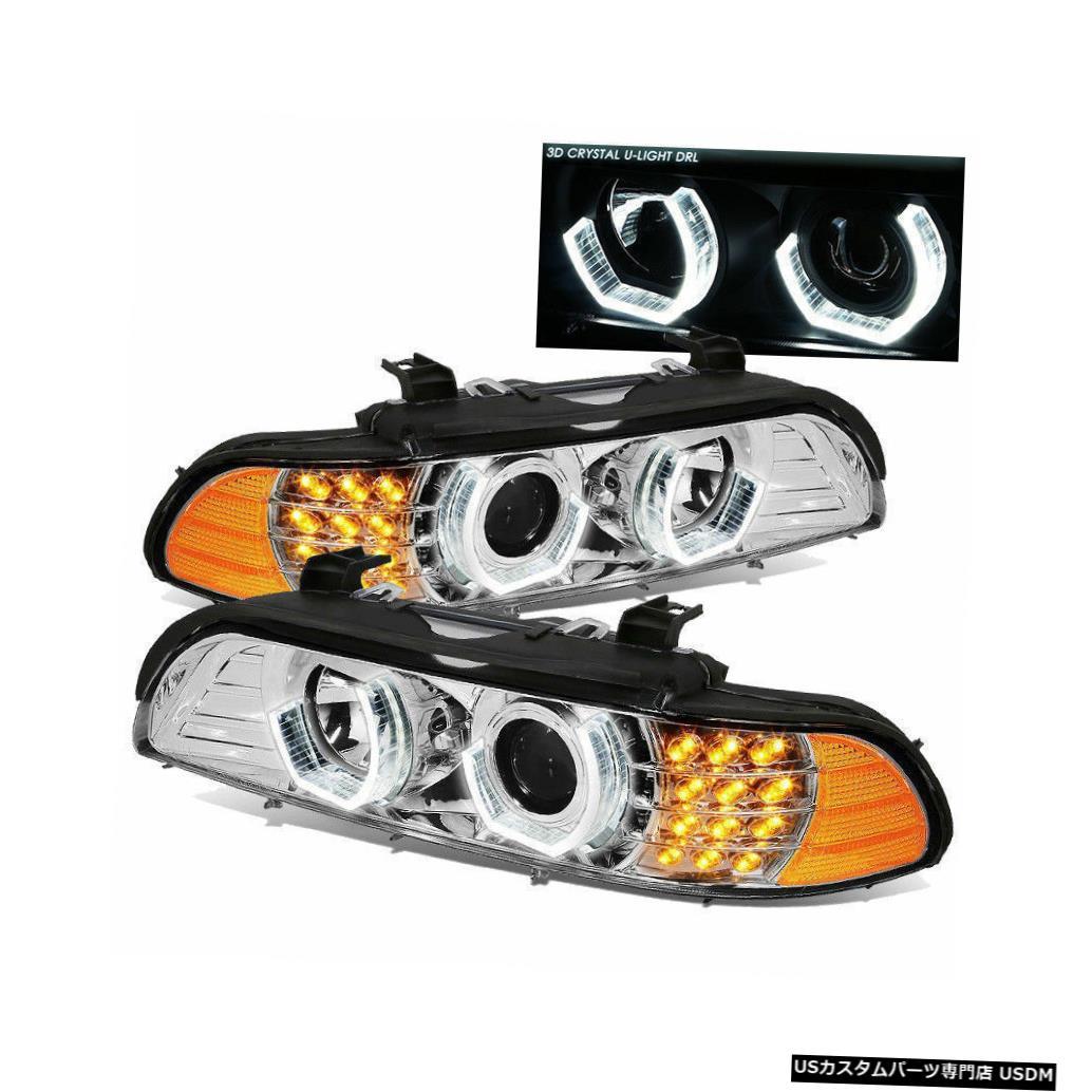 車用品 バイク用品 >> アイテム勢ぞろい パーツ ライト ランプ ヘッドライト Headlight ホリデーランブラーセプター2008 2009クロームプロジェクターヘッドランプヘッドライトRV LED RAMBLER SCEPTER RV 2009 2008 HEAD LAMPS PROJECTOR HOLIDAY CHROME HEADLIGHTS 期間限定