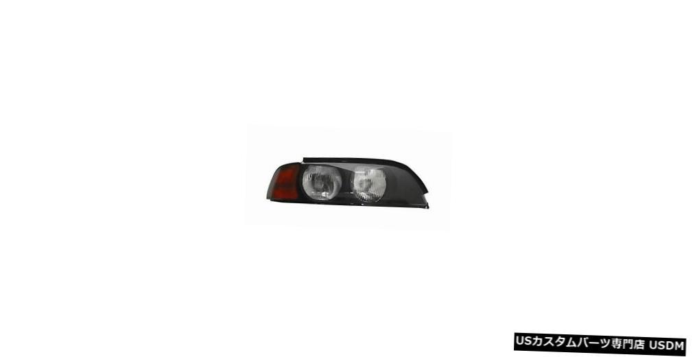 Headlight ホリデーランブラーセプター2006 2007右ヘッドライトヘッドライトフロントランプRV HOLIDAY RAMBLER SCEPTER 2006 2007 RIGHT HEADLIGHT HEAD LIGHT FRONT LAMP RV