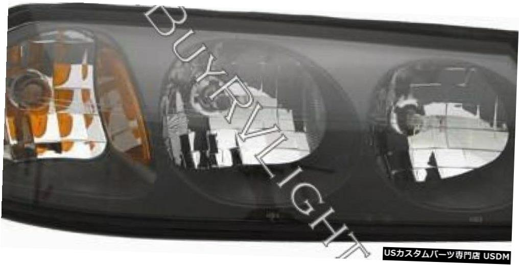 Headlight DAMON ESCAPER 2004 2005 RIGHT PASSENGER FRONT HEAD LIGHT LAMP HEADLIGHT RV DAMON ESCAPER 2004 2005 RIGHT PASSENGER FRONT HEAD LIGHT LAMP HEADLIGHT RV