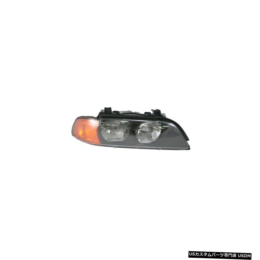 Headlight KING OF THE ROAD GENESIS 2005 2006 2007 RIGHT HEADLIGHT HEAD LAMPS LIGHT RV KING OF THE ROAD GENESIS 2005 2006 2007 RIGHT HEADLIGHT HEAD LAMPS LIGHT RV