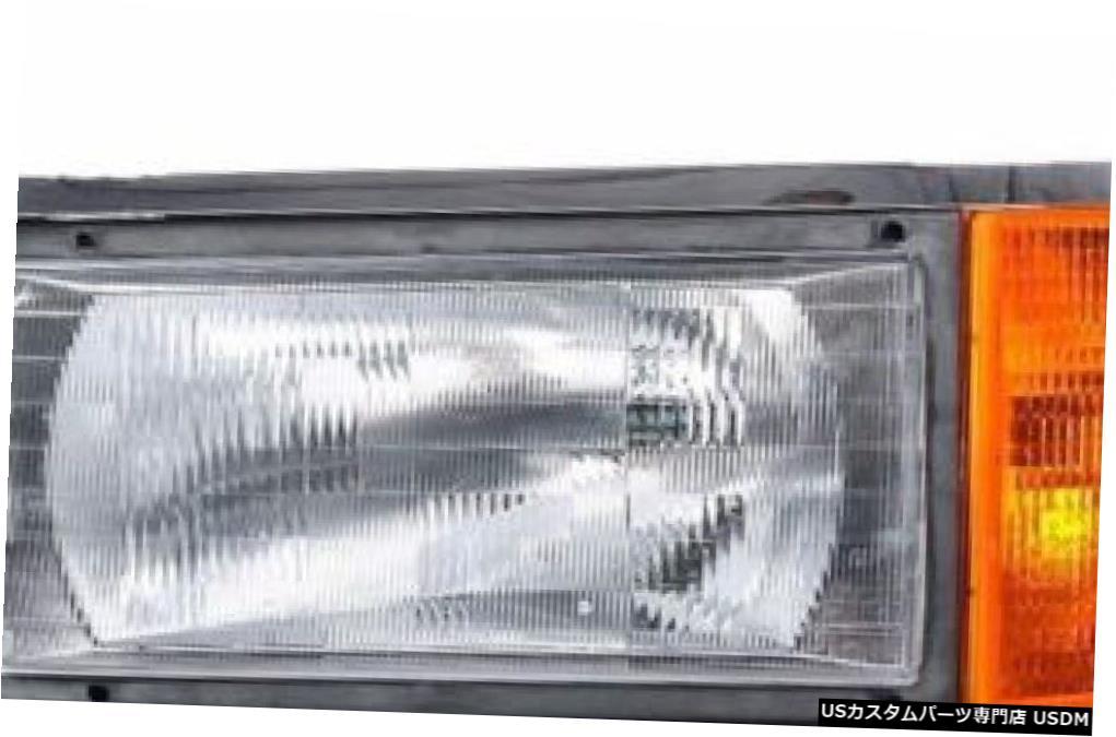 Headlight トラベルスプリーム2002 2003 2004 2005 2006左ドライバーライトヘッドライトヘッドランプRV TRAVEL SUPREME 2002 2003 2004 2005 2006 LEFT DRIVER LIGHT HEADLIGHT HEAD LAMP RV