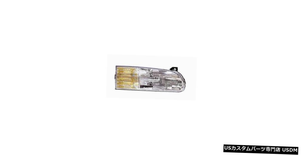 Headlight HOLIDAY RAMBLER VACATIONER 2000 RIGHT HEADLIGHT HEAD LIGHT FRONT LAMP RV HOLIDAY RAMBLER VACATIONER 2000 RIGHT HEADLIGHT HEAD LIGHT FRONT LAMP RV