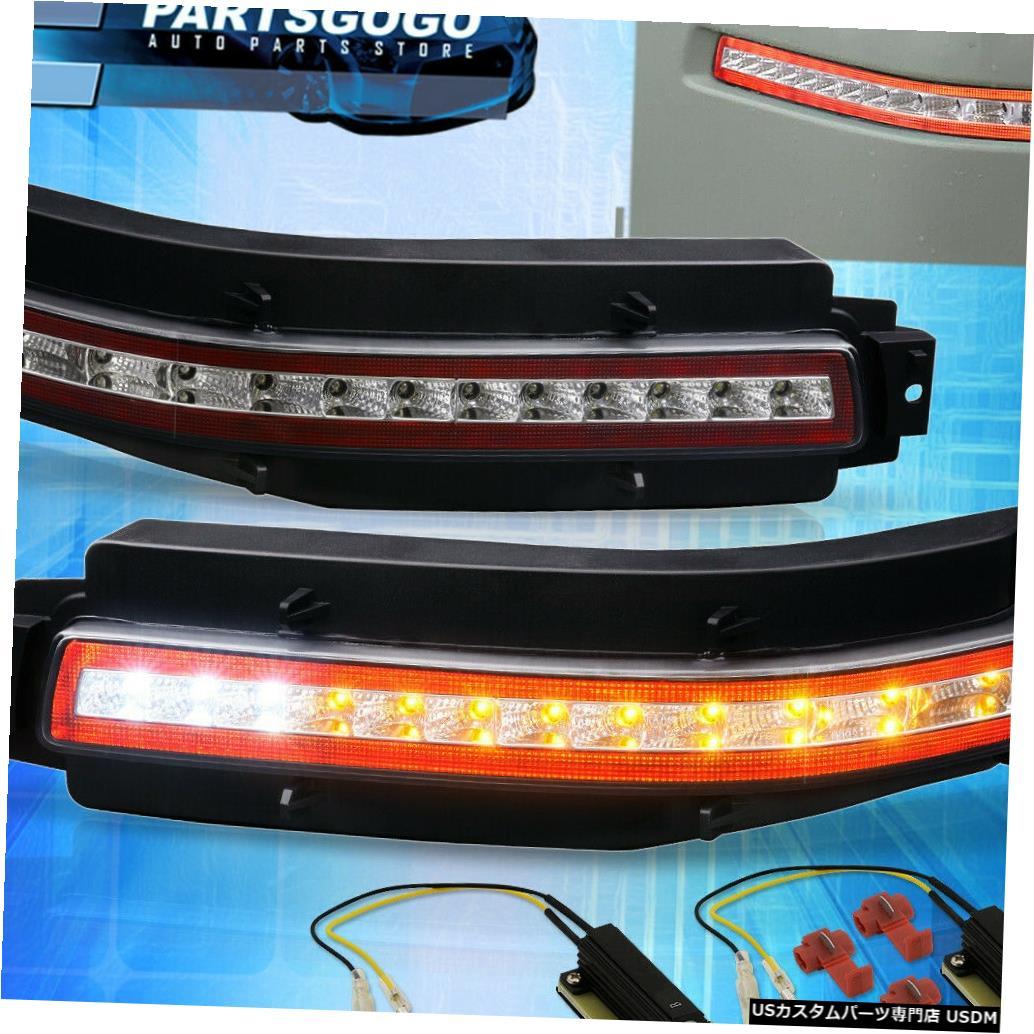 テールライト 03-09日産350ZクリアレンズリアオールインワンLED信号ブレーキバックアップライト For 03-09 Nissan 350Z Clear Lens Rear All-in-One LED Signal Brake Backup Lights