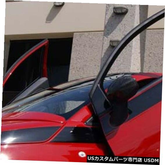 Vertical Doors Lambo Doors Fiat 500 2011-2012ドアコンバージョンキットVertical Doors、Inc.米国製 Lambo Doors Fiat 500 2011-2012 Door Conversion kit Vertical Doors, Inc. USA made