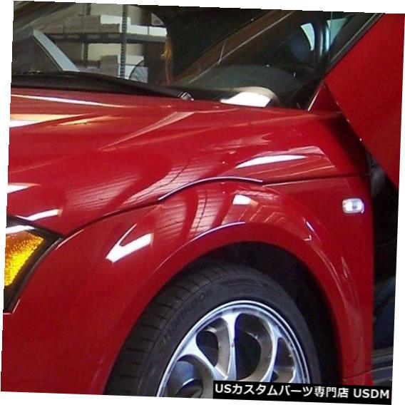 Vertical Doors ランボドアズアウディTT 1999-2006ボルトンドア変換キットVertical Doors Inc USA Lambo Doors Audi TT 1999-2006 bolton Door Conversion kit Vertical Doors Inc USA