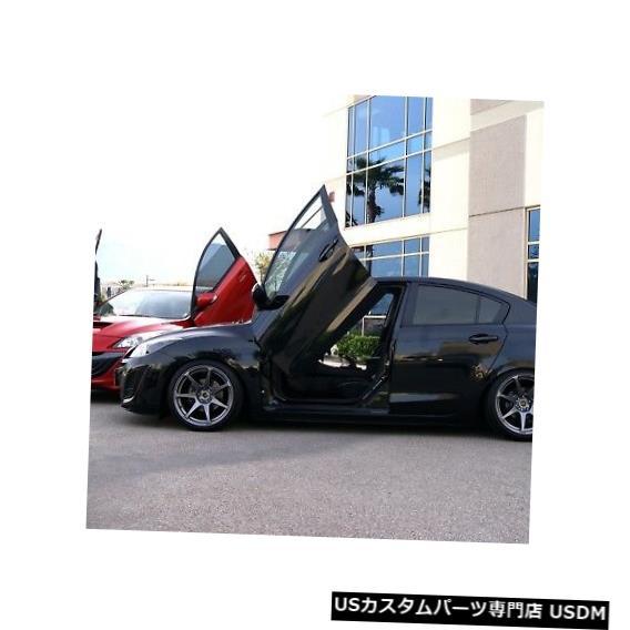 Vertical Doors Lambo Doors Mazda 3 2ndGen 08-13 Door Conversion Kit Vertical Doors Inc mazda3 Lambo Doors Mazda 3 2ndGen 08-13 Door Conversion kit Vertical Doors Inc mazda3
