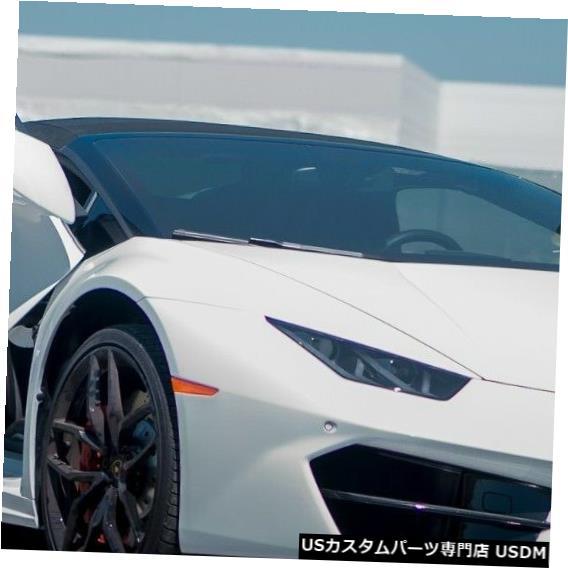 Vertical Doors VDIランボルギーニウラカンボルトオン垂直ランボドアの改造/アメリカ製 VDI Lamborghini Huracan Bolt-On Vertical Lambo Doors Conversion /Made in the USA