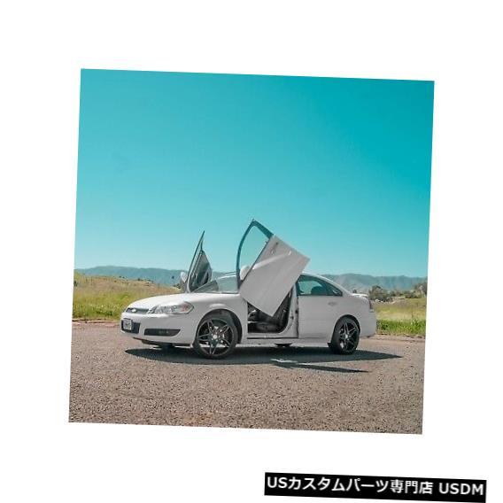 Vertical Doors ランボドアシボレーインパラ2006-2013ドアコンバージョンキットVertical Doors、Inc.、 Lambo Doors Chevrolet Impala 2006-2013 Door Conversion kit Vertical Doors, Inc.,