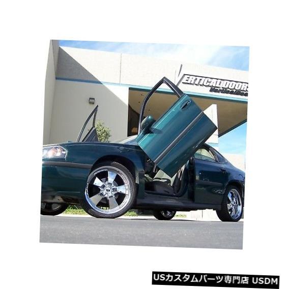 Vertical Doors ランボドアシボレーインパラ2000-2005ドアコンバージョンキットVertical Doors、Inc.、 Lambo Doors Chevrolet Impala 2000-2005 Door Conversion kit Vertical Doors, Inc.,