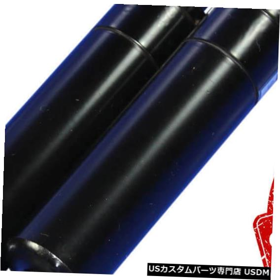 Vertical Doors 2 Bolt On Lambo Vertical Door Kit Shocks + Ball Joints & L Fittings - M12 650lbs