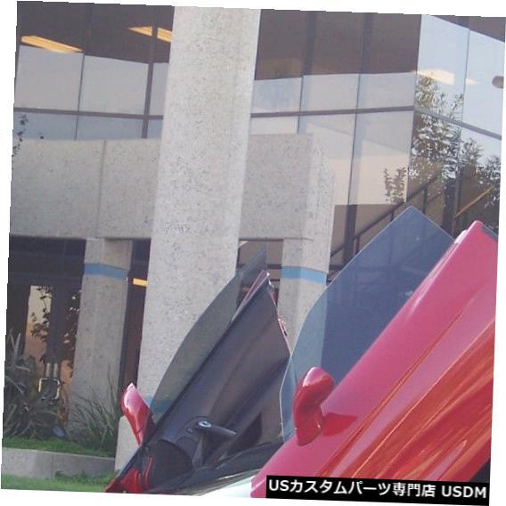 Vertical Doors シボレーコルベットC-6 2005-2010 BEST LAMBO DOORS VERTICAL DOORS INC。 CHEVROLET CORVETTE C-6 2005-2010 BEST LAMBO DOORS VERTICAL DOORS INC.
