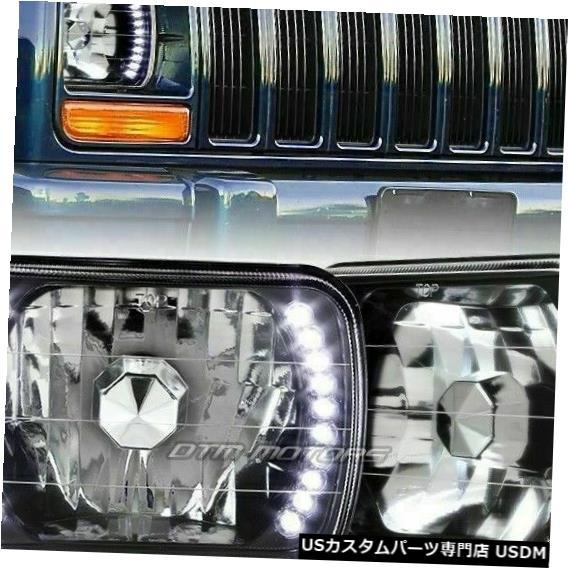 Headlight 7