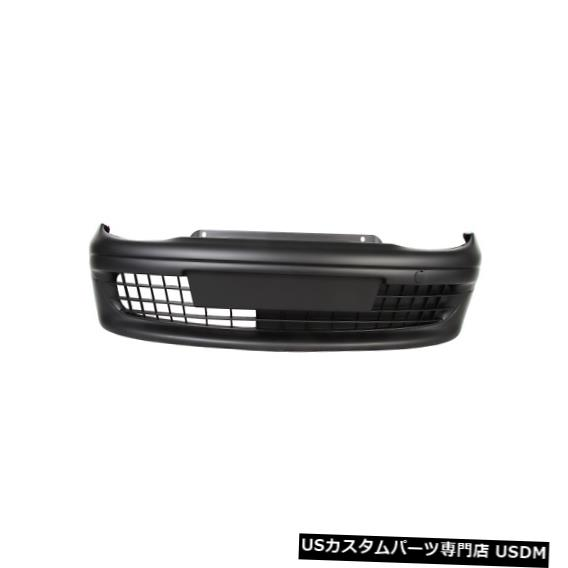 Seicento フィアットセイケント(187)1998-2000フロントバンパーカバー - 2000 Bumper Cover Cover Front Front Bumper (187) Fiat 1998