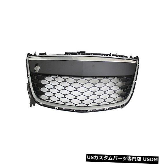 【楽天スーパーセール】 Front Bumper Cover 10-12 CX-7(フロントロワー)MA1036120の交換用バンパーカバーグリル Replacement Bumper Cover Grille for 10-12 CX-7 (Front Lower) MA1036120, 草津町 98bd0ba1
