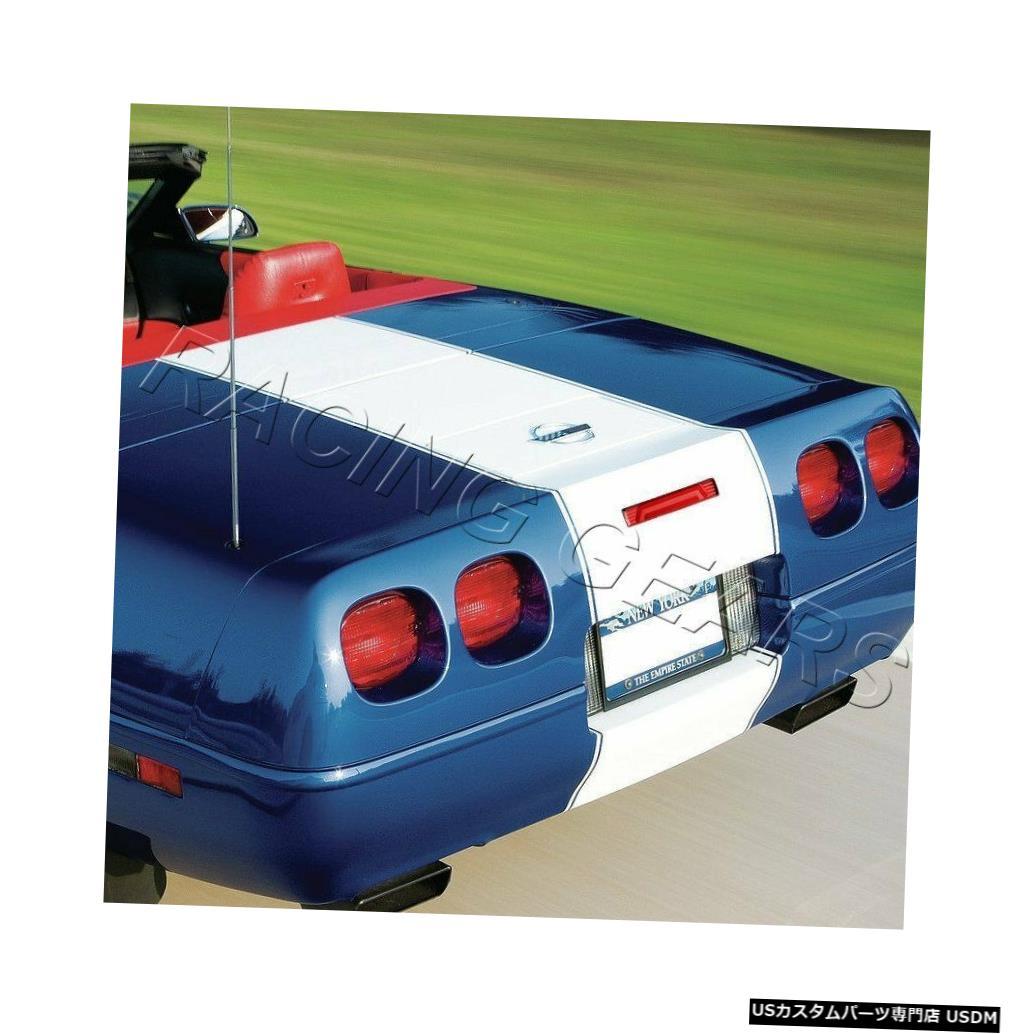 Tail light フィット1991-1996シボレーコルベットレッドレンズ3RDサードLEDライトバーリアブレーキライト FIT 1991-1996 CHEVY CORVETTE RED LENS 3RD THIRD LED LIGHT BAR REAR BRAKE LIGHT