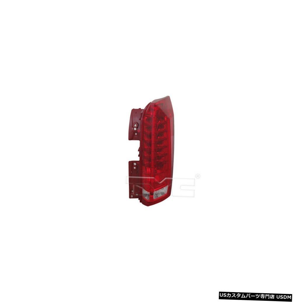 Tail light 10-16キャデラックSRXのテールライトリアランプ右の乗客 Tail Light Rear Lamp Right Passenger for 10-16 Cadillac SRX