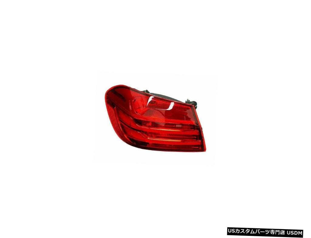 Tail light BMW 4シリーズ2014-2017左ドライバーテールライトテールライトリアランプF32 NEW BMW 4 SERIES 2014-2017 LEFT DRIVER TAILLIGHT TAIL LIGHT REAR LAMP F32 NEW