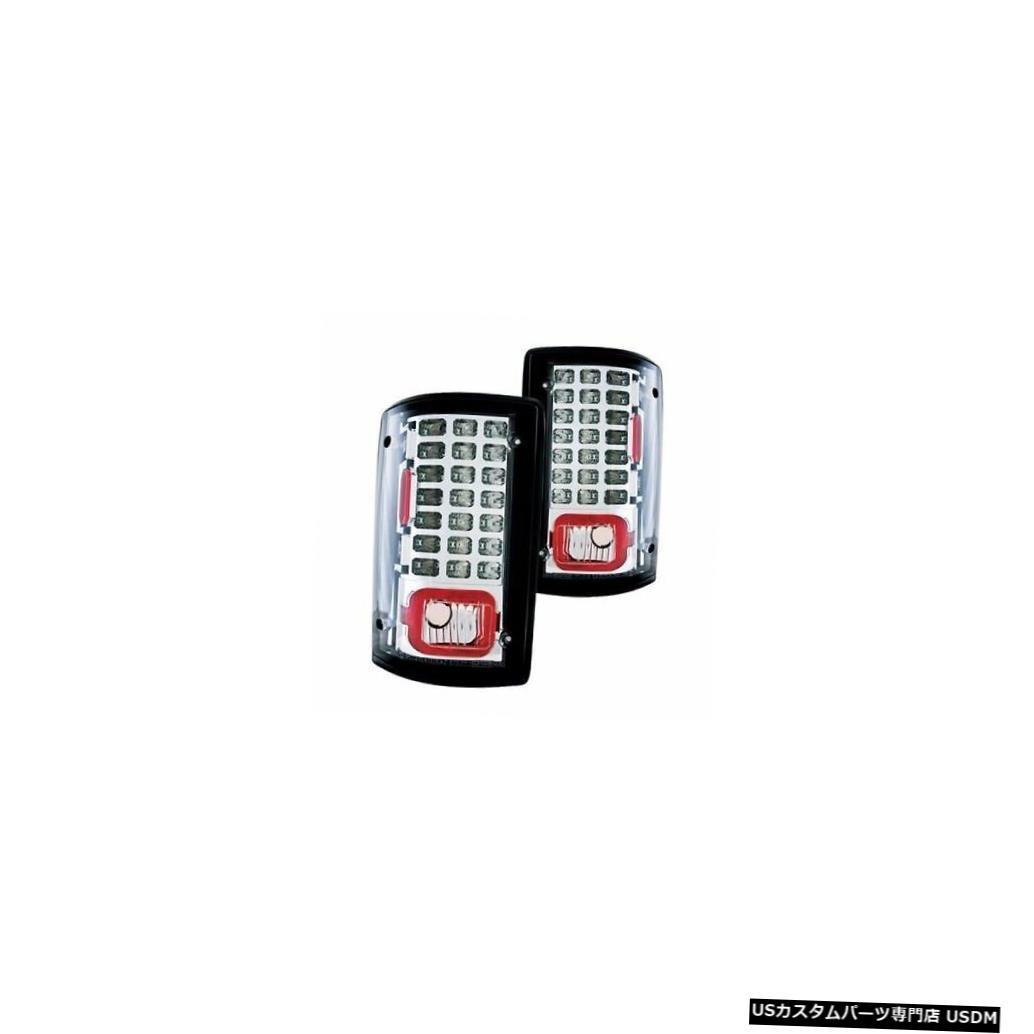 若者の大愛商品 Tail light NATIONAL RV TROPICAL 2003 TAILLIGHT 2004クロームLEDテールライトテールライトリアランプペア CHROME NATIONAL 2003 RV TROPICAL 2003 2004 CHROME LED TAIL LIGHT TAILLIGHT REAR LAMPS PAIR, ブランドショップKOJIYA:3d78811b --- agroatta.com.br