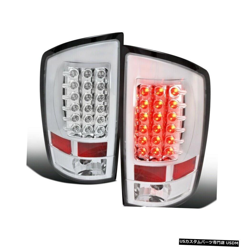Tail light HOLIDAY RAMBLER ALUMA LITE 2012クロームLEDテールランプライトテールライトリアRV HOLIDAY RAMBLER ALUMA LITE 2012 CHROME LED TAIL LAMPS LIGHT TAILLIGHT REAR RV