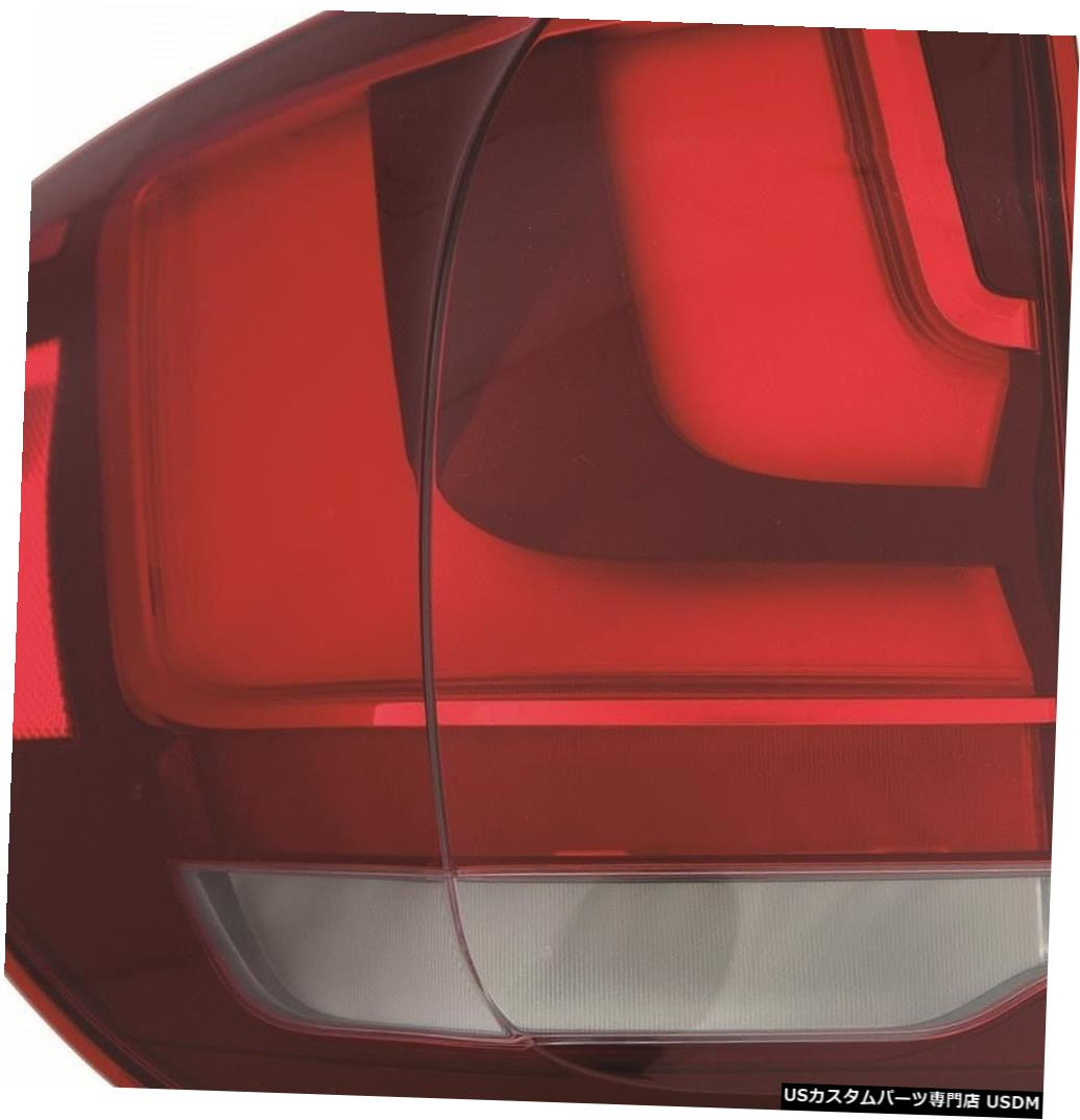 Tail light BMW X5 F15 F85 2014-2017 LEFT DRIVER OUTER TAILLIGHT TAIL LIGHT REAR LAMP NEW BMW X5 F15 F85 2014-2017 LEFT DRIVER OUTER TAILLIGHT TAIL LIGHT REAR LAMP NEW