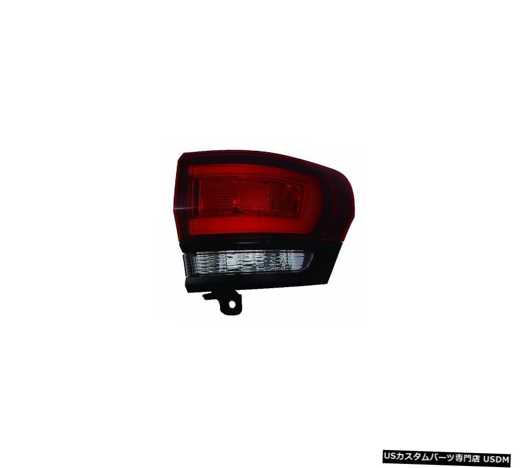 車用品 バイク用品 >> パーツ ライト ランプ 訳あり ブレーキ テールランプ Tail light フィットジープグランドチェロキー2014 2015 SRT右乗客テールライトテールライトランプ FITS PASSENGER LIGHT TAILLIGHT JEEP GRAND RIGHT LAMP SRT TAIL CHEROKEE 送料無料でお届けします 2014