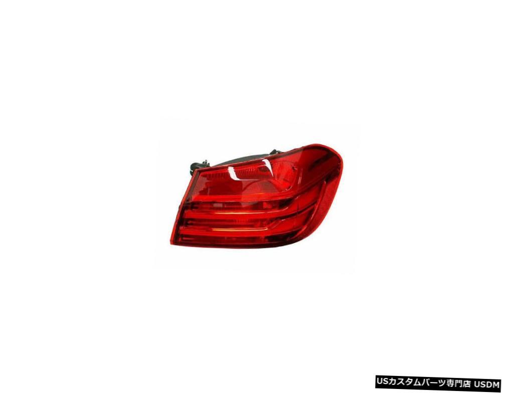 Tail light BMW 4シリーズ2014-2017右パッセンジャーテールライトテールライトリアランプF32 NEW BMW 4 SERIES 2014-2017 RIGHT PASSENGER TAILLIGHT TAIL LIGHT REAR LAMP F32 NEW
