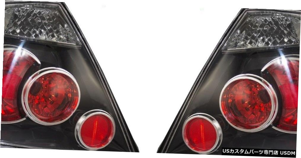 Tail light サイオンTC 2008-2010左右テールランプテールランプランプリアペアNEW SCION TC 2008-2010 LEFT RIGHT TAILLIGHTS TAIL LIGHTS LAMPS REAR PAIR NEW