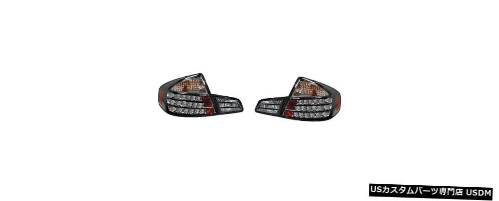 <title>車用品 バイク用品 >> パーツ ライト ランプ ブレーキ テールランプ Tail light フィットインフィニティG35セダン2003-2004ブラックテールライトテールライトリアランプセット FITS INFINITI G35 SEDAN 本店 2003-2004 BLACK TAILLIGHTS TAIL LIGHTS REAR LAMPS SET</title>