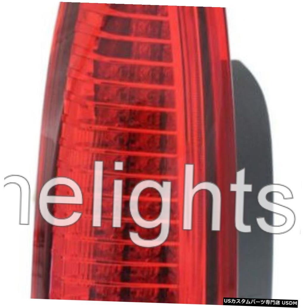 車用品 バイク用品 >> パーツ ライト ランプ ブレーキ テールランプ Tail light 売り込み キャデラックCTS CTS CADILLAC REAR LEFT 2008-2013 DRIVER CTS-V TAILLIGHT 今だけスーパーセール限定 TAIL LAMP 2008-2013左ドライバーテールテールライトリアランプ