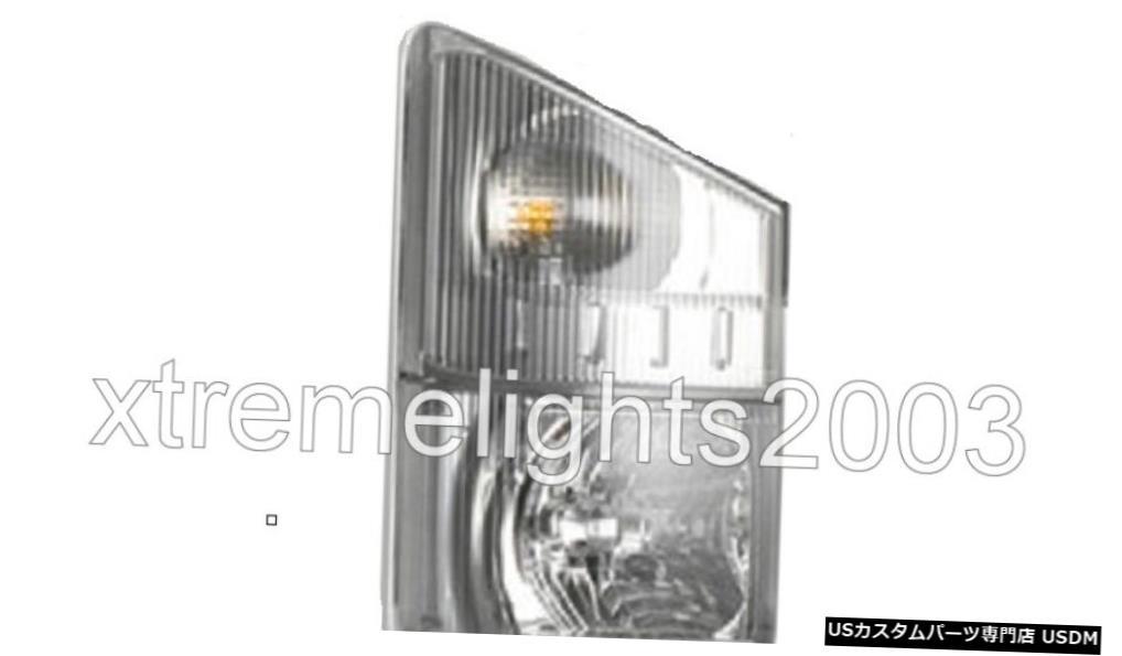 Tail light GMCトラックW3500 W4500 W5500 2008-2015右トラックヘッドライトシグナルライト GMC TRUCK W3500 W4500 W5500 2008-2015 RIGHT TRUCK HEADLIGHT SIGNAL LIGHT