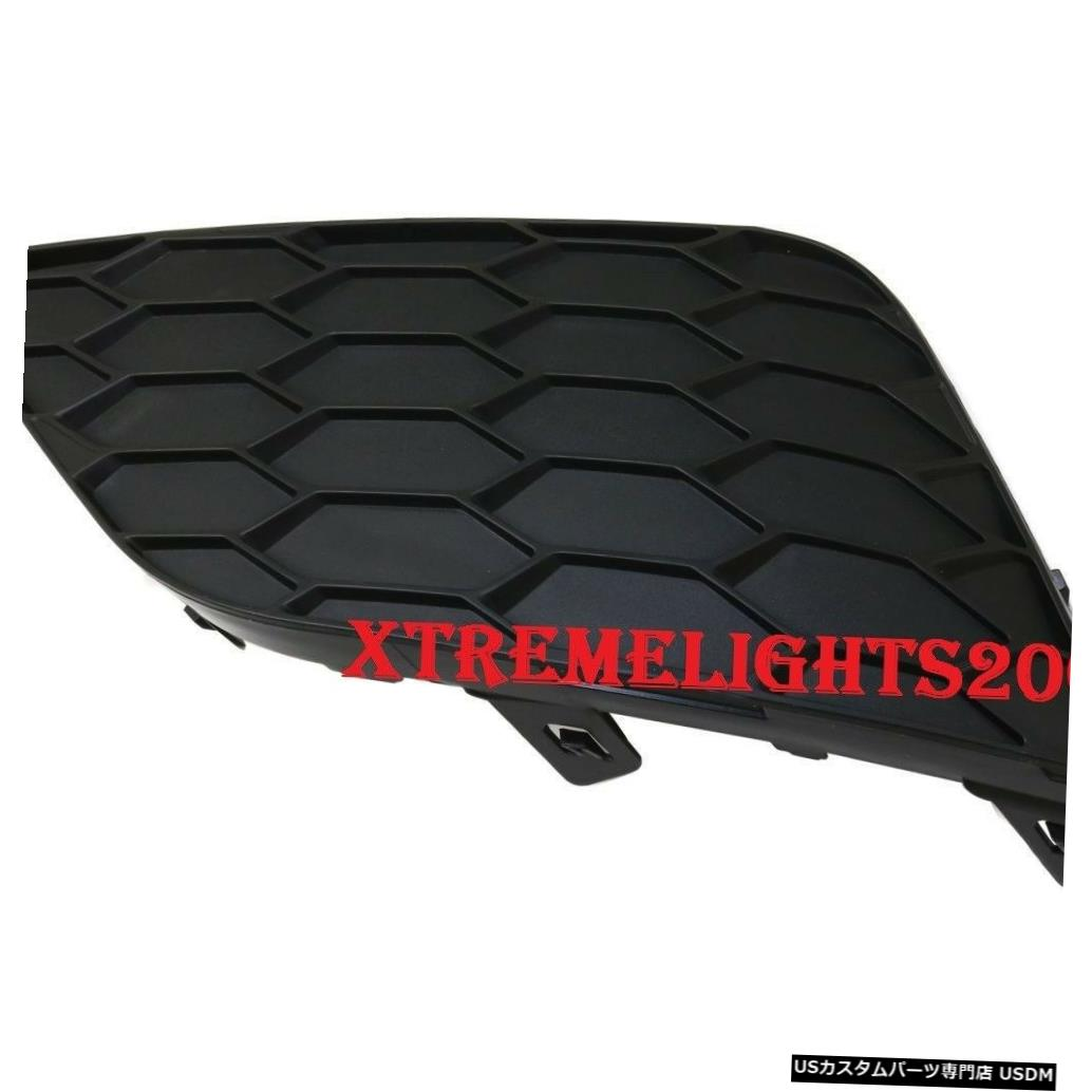 Tail light FITS日産セントラ2016-2019左ドライバーバンパーフォグライトカバープラスチックNEW FITS NISSAN SENTRA 2016-2019 LEFT DRIVER BUMPER FOG LIGHT COVER PLASTIC NEW