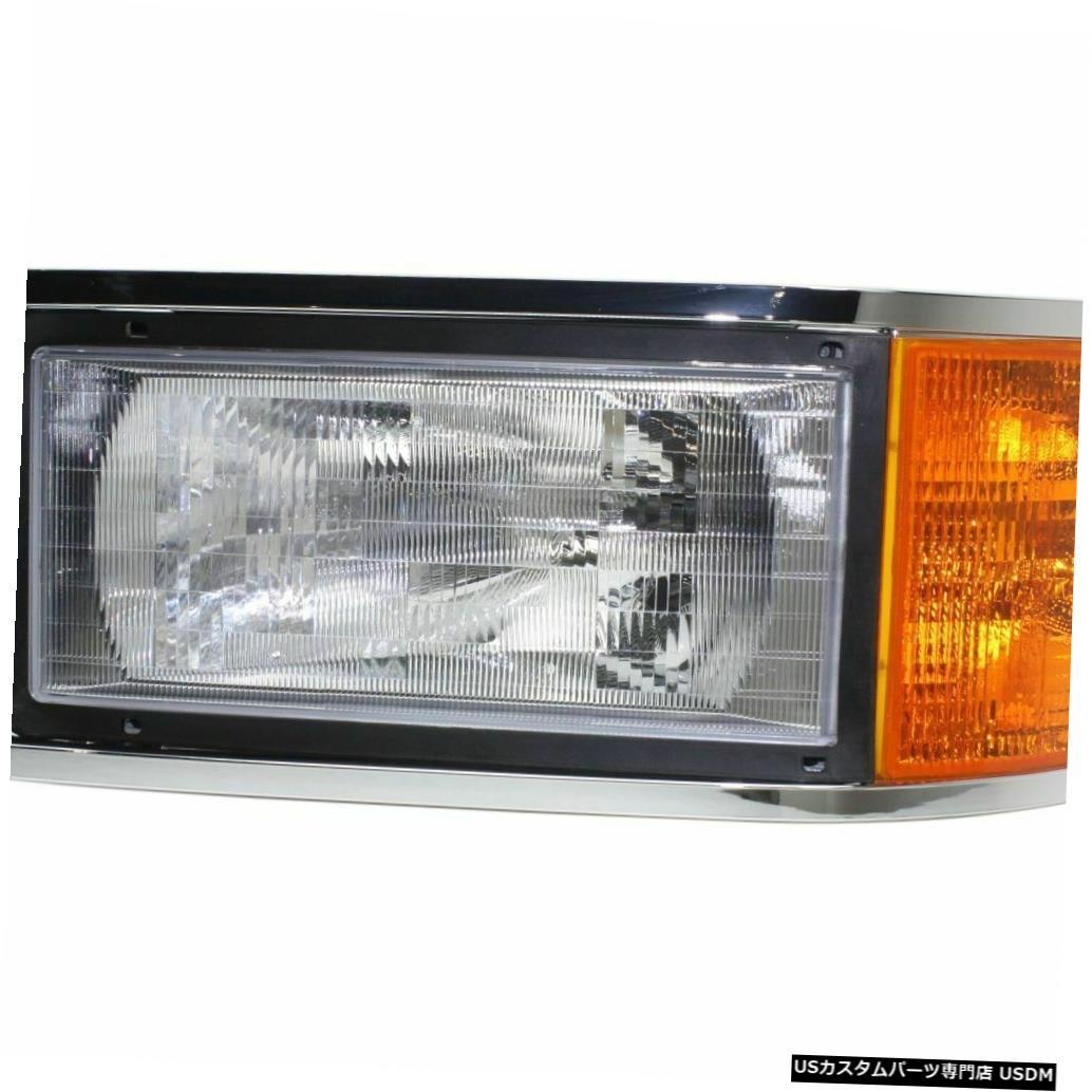 Tail light トラベルスプリームセレクト2002 2003 2004左ドライバーヘッドライトヘッドランプRV TRAVEL SUPREME SELECT 2002 2003 2004 LEFT DRIVER HEADLIGHT HEAD LAMP RV