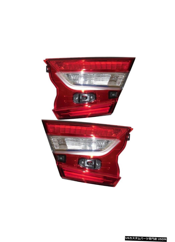 Tail light ホンダアコードセダン2018-2019トランクスインナーテールライトテールライトランプ FITS HONDA ACCORD SEDAN 2018-2019 TRUNK INNER TAILLIGHT TAIL LIGHT LAMP